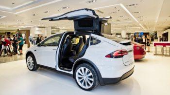 Tesla-corte ingles