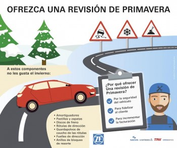 ZF-revisiones