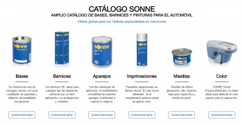 sonne products